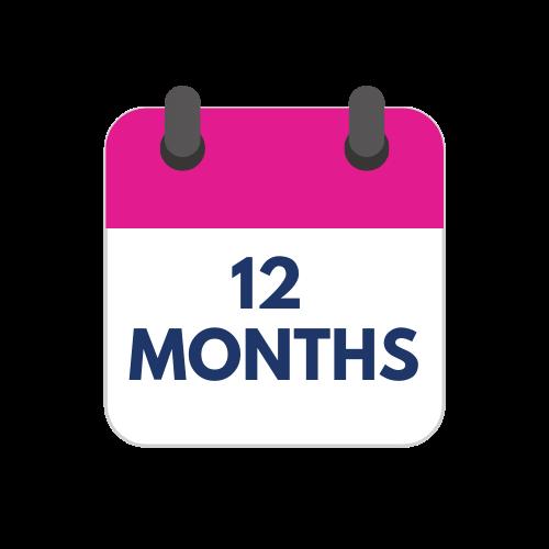12 Month Rebate Scheme