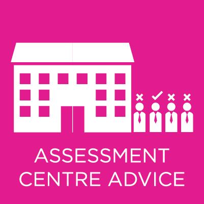 Assessment Centre Advice