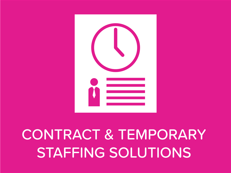 Contract and Temporary Staffing