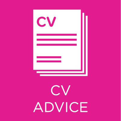 Getting your CV right