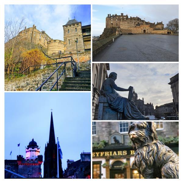 Edinburgh Collage
