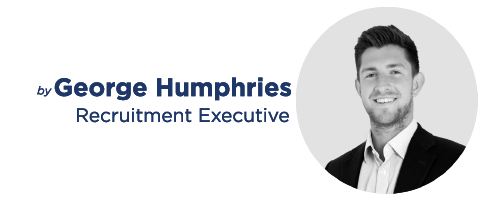 George Humphries Author Banner