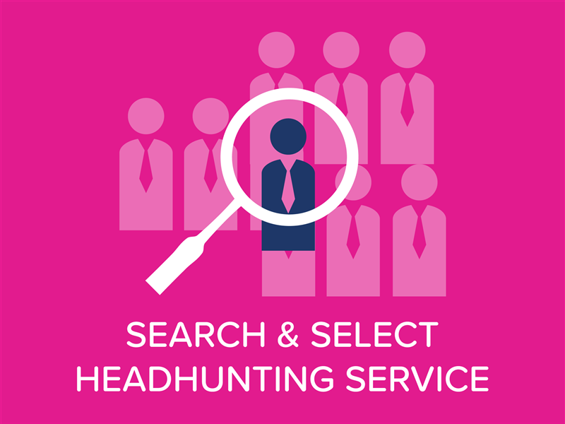 Headhunting Service