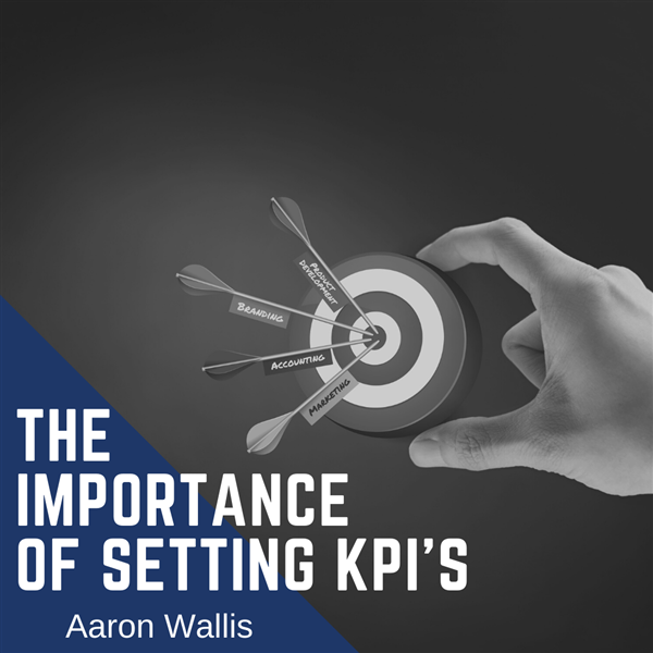 Importance of KPIs