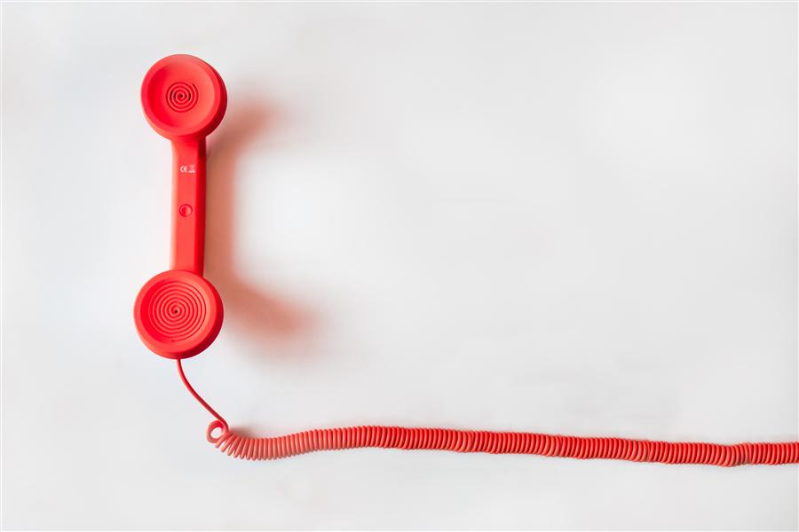 Hoe to get into the attitude for Cold Calling