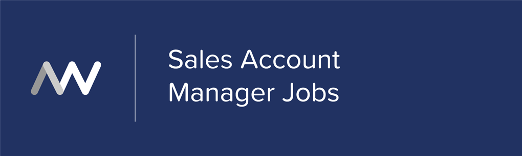 Account Manager Jobs