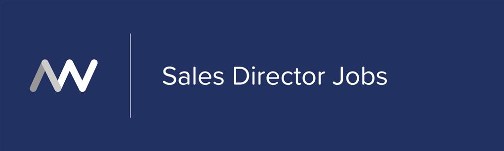 Sales Director Jobs