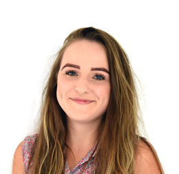 Sophie Jones, Recruitment Consultant at Aaron Wallis