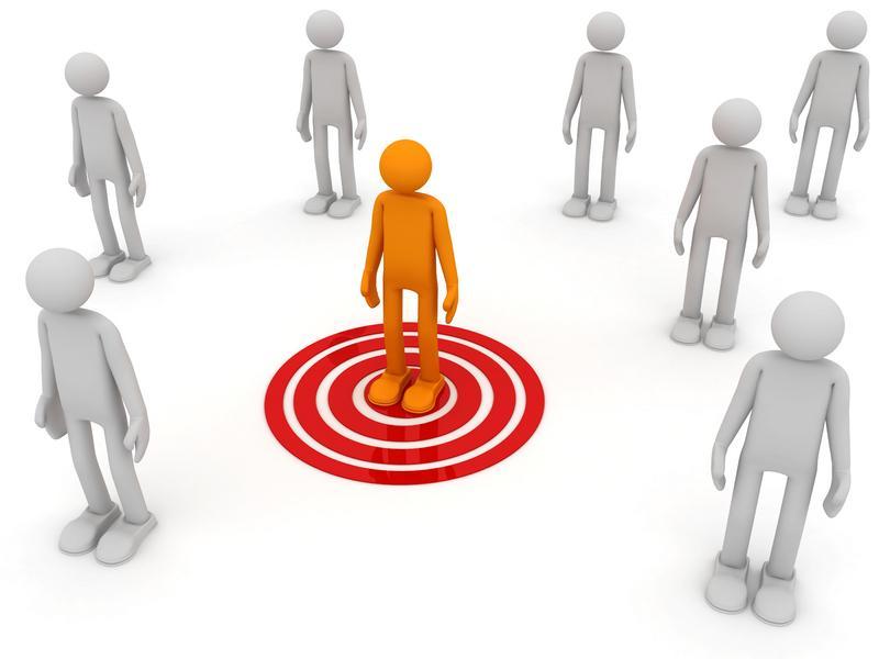 Targeting Candidates