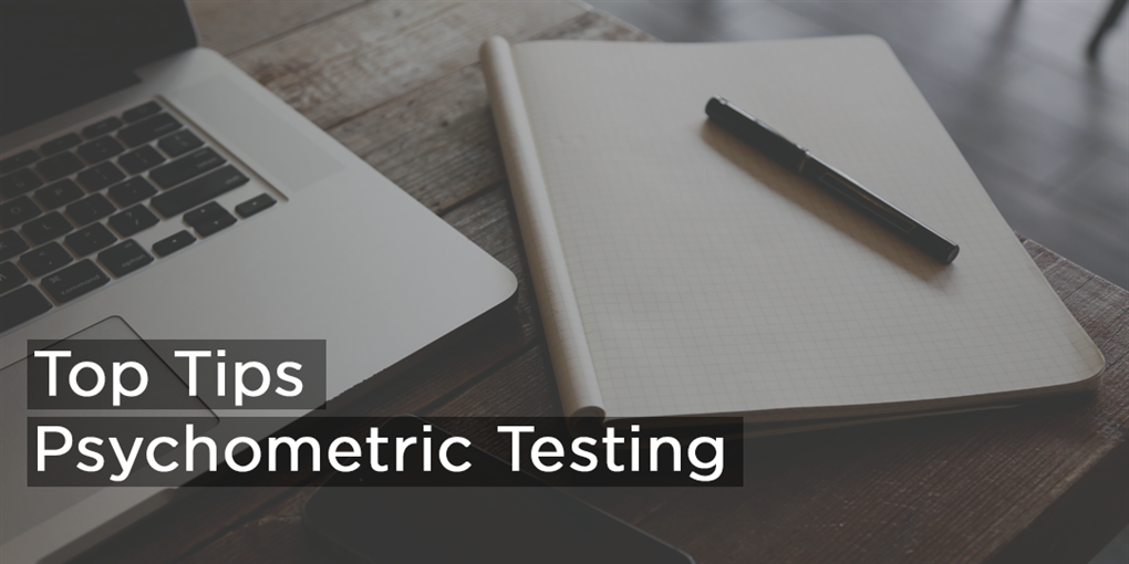 Top tips for sales psychometric tests for sales roles