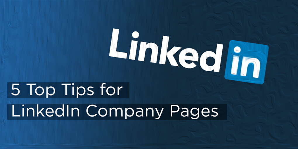 how to use LinkedIn for Companies
